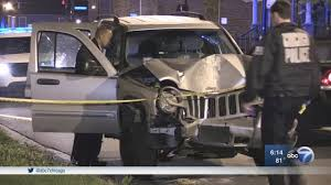 jeep pin up girls 18 year old rammed into tree by suv killed in morgan park