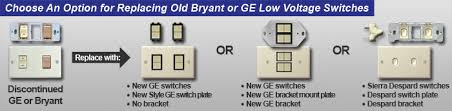 ge low voltage light switches low voltage light switch covers relays