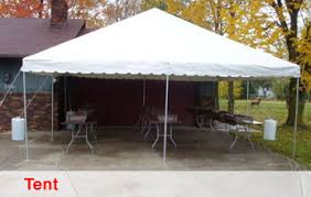 canopy tent rental party rentals nj tent rentals nj party rental equipment a 1