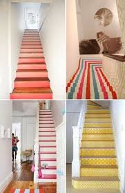 diy show off basement staircase staircase painting and stairs