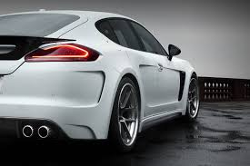 porsche gtr 4 topcar introduces 2014 porsche panamera stingray gtr every tech