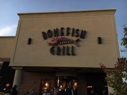 bonefish gift card giveaway 25 gift card to bonefish grill and new fall menu