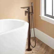 Best Faucets For Bathroom Faucets Kingsley Trol Trim Kit Without Valve Chrome Bathroom Great