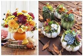 fall table centerpieces 7 fall table decorations that your guests will decorilla