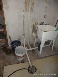 Basement Floor Drain Excellent Idea Basement Floor Drain Installation Does Draining A