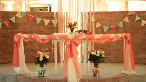 coral aqua wedding decoration color scheme let u0027s toast