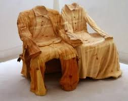 cool wood sculptures 369 best chairs benches images on chairs for the