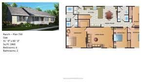 Champion Floor Plans Modular Home Ranch Plan Champion Homes Floor Plans House Mobile