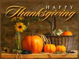 happy thanksgiving notes notes from the superintendent november 2014