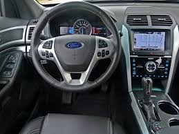 2015 ford explorer interior lights review 2013 ford explorer sport the truth about cars