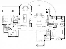 log cabin floor plans with basement log mansion floor plans luxury home small cabin open images design