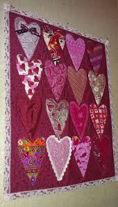 Hearts And Stars Kitchen Collection 359 Best Quilt Heart Images On Pinterest Heart Quilts Quilting