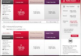 virgin baggage fee one way flights to from usa just 41 00 tesco clubcard vouchers