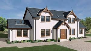 timber frame house design uk youtube