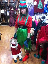 spartacus halloween costume cute santa u0027s helper elf costume traditional christmas elf costume