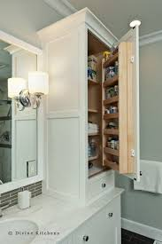 bathroom linen storage ideas stylish bathroom linen tower foter bathroom towers