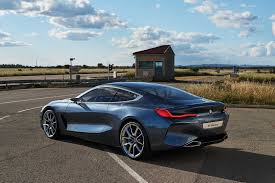 bmw concept csl world premier the bmw 8 series concept w video bimmerfile