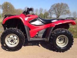 honda trx 420 4x4 farm atv quad in doncaster south yorkshire