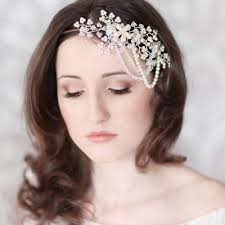 wedding headdress the 25 best bridal headdress ideas on great gatsby