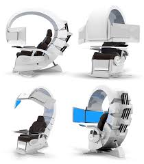 emperor computer chair emperor 200 luxury computer workstation this over the top looking