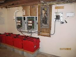 solar battery backup cinci home solar solar battery bank wiring