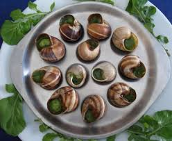 comment cuisiner des escargots escargots au beurre persillé recette de escargots au beurre