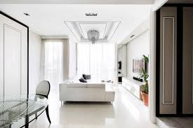 posh home interior house tour minimalist hotel style interiors to create a posh and