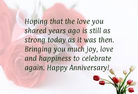 message to my husband on our wedding anniversary quotes about wedding anniversary for parents 16 quotes