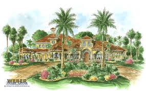 florida style home plans tuscan house plans luxury home plans old world mediterranean style
