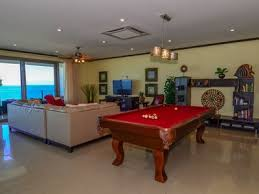 Smart Pool Table Oceanfront Penthouse Million View Lux Vrbo