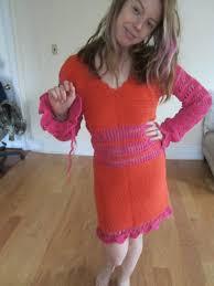 Austin Powers Halloween Costumes Felicity Shagwell Dress Halloween Costume Crochet