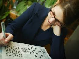 how to become a cryptic crossword expert u2013 it u0027s more than just