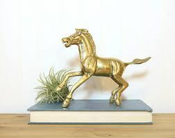 equestrian decor etsy