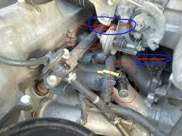 2006 Toyota Sienna Starter Location Toyota Tundra Questions How Do I Replace Camshaft Position
