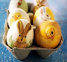 custom easter eggs history of easter eggs views park