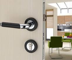 Designer Interior Door Handles Modern Door Handles And Locks The Modern Door Handles