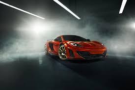 mansory mclaren mansory mclaren 12c aerodynamics