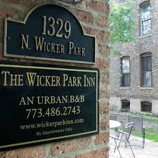 wicker park inn a historic urban bed u0026 breakfast in chicago