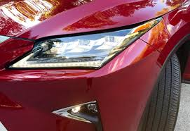 2016 lexus rx airbag recall car pro 2017 lexus rx 350 front headlight car pro