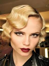 hairstyles pin curls finger waves pin curls google search hair pinterest finger