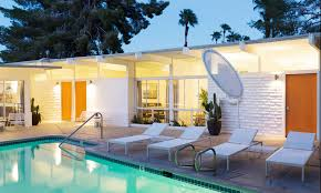 Los Angeles Times Home And Design The Amado U2013 The Desert Collective