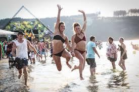 Bleilochtalsperre Baden Sonnemondsterne Festival Alle Infos Und Termine Auf