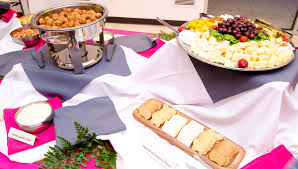 corporate catering archives catering by design