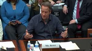 Mike Rowe House - mike rowe testifies for skillsusa and career and technical