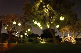 landscape lighting shines brightly thanks to new technolgy