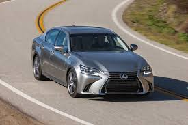 lexus is f sport 2018 2018 lexus gs 300 pricing for sale edmunds
