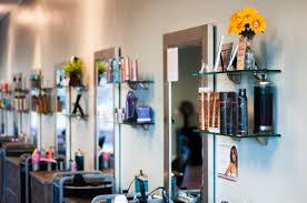the colour palette salon