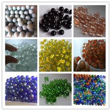 Coloured Glass Beads For Vases Compare Prices On Glass Beads Vases Online Shopping Buy Low Price