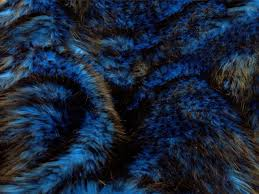 Faux Fur Electric Throw Faux Fake Fur Husky Fur Blue 60 Inch Sam Pinterest Fur And