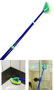 scrub brush cleaner cleaning bathroom shower floor kitchen